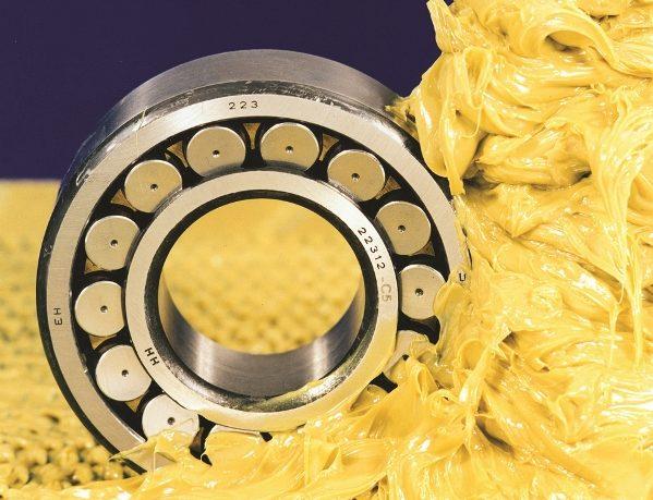 Lubrificazione di sistemi centrifughi di separazione: quanto conta la velocità?